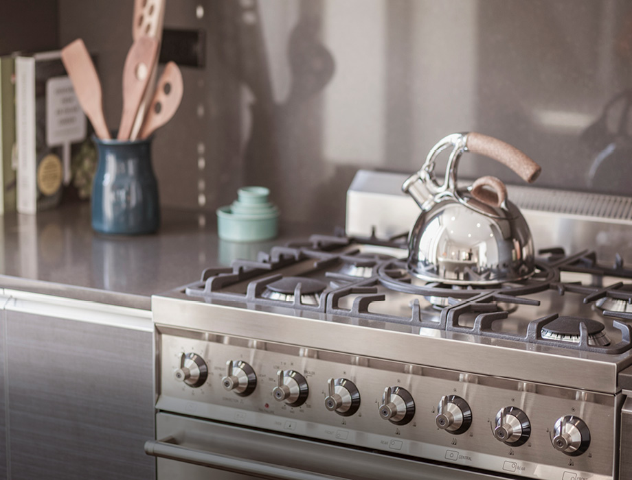 stovetop appliances