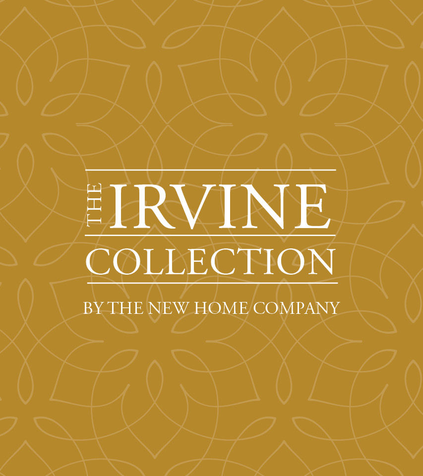 irvine collection