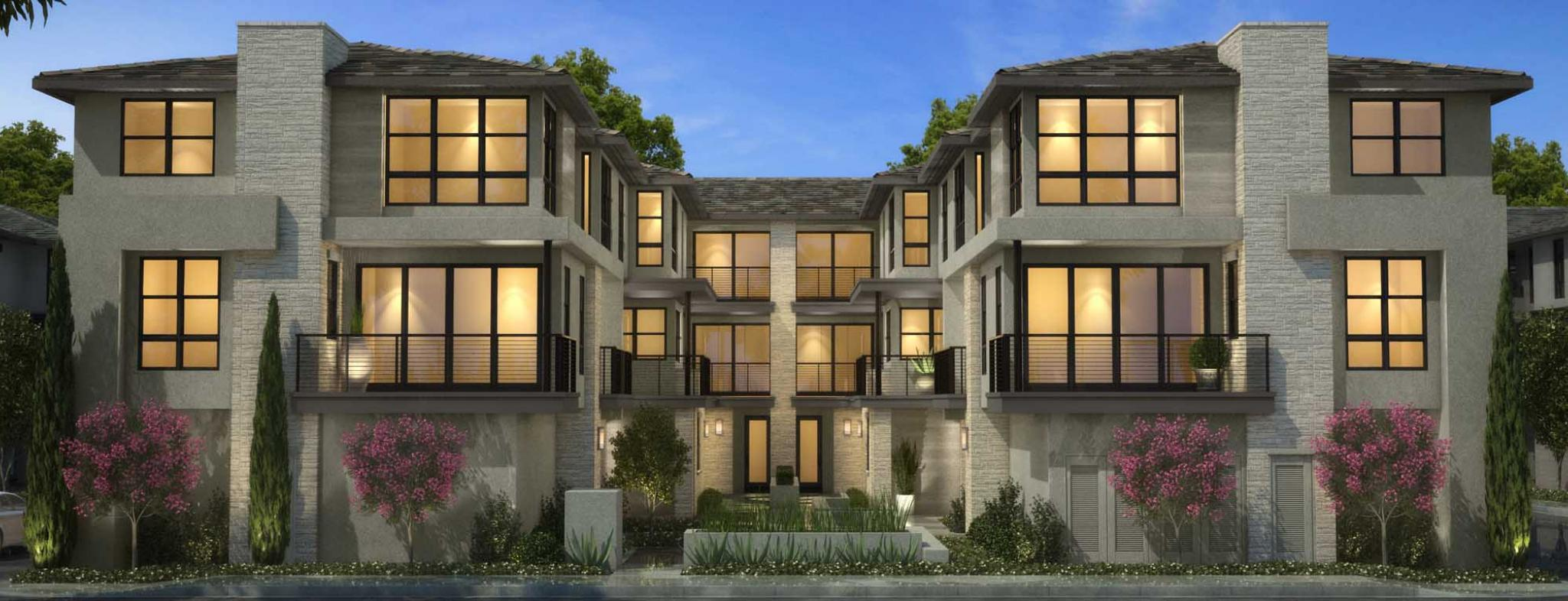 The New Home Company Announces Model Home Grand Opening for First Community in San Diego