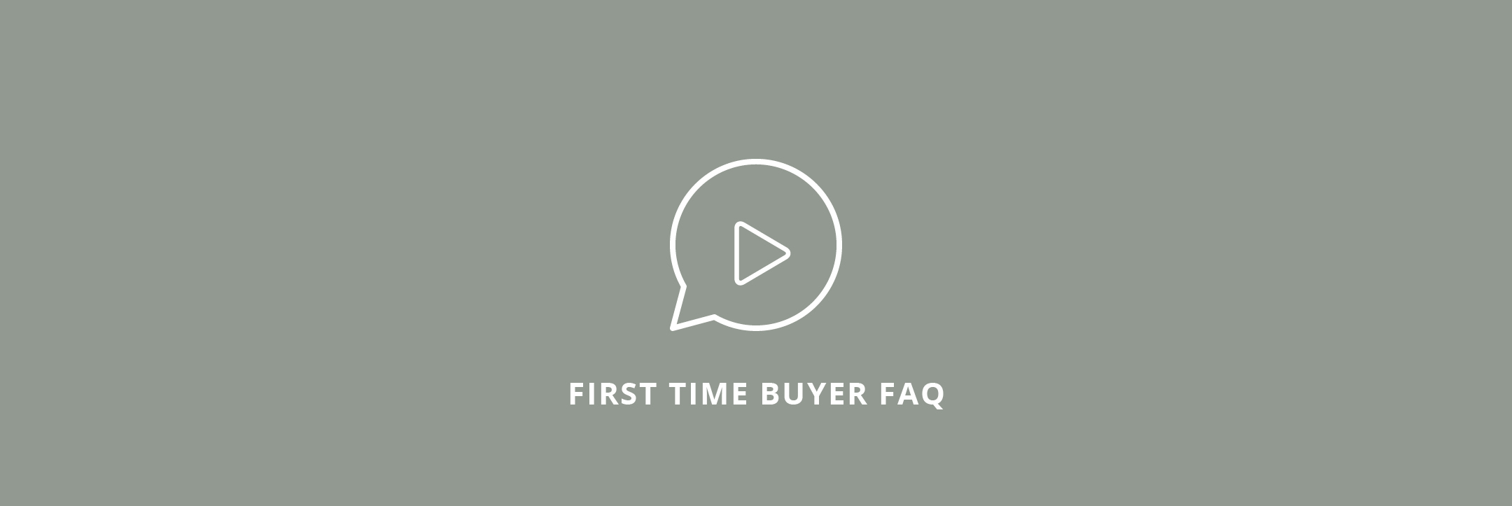 Seville Home Buying FAQ