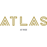 Atlas at Rise Logo
