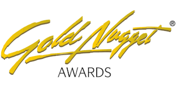 Gold Nugget Awards Logo