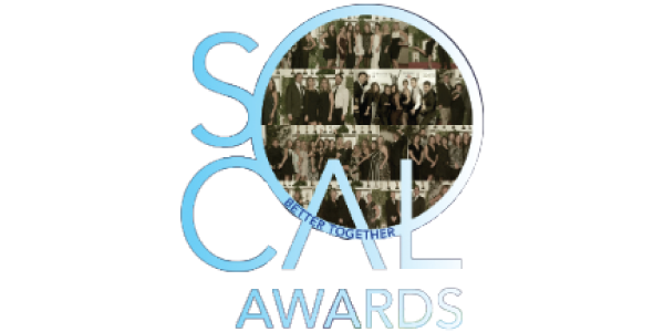 SoCal Awards Logo